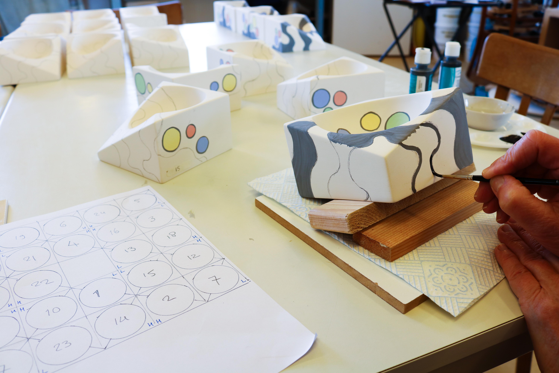 Atelierroute tengel 2018 studio potsierlijk u2013 cocky pater